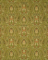 Gadsden Paisley Ginger by