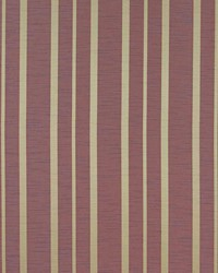 Greenwich Stripe Redwood by