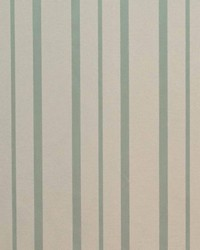 Greenwich Stripe Seaspray by