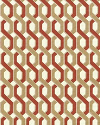 Kasmir Interwoven Sahara Fabric