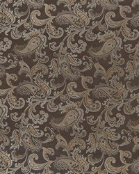 Beige Classic Paisley Fabric  Jessup Camel