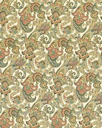 Lages Paisley Multi by