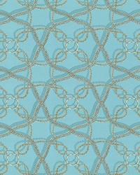 Linkage Aquamarine by