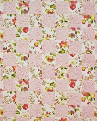 Marlwood Quilt Cherry Cream by