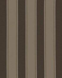 Meriden Stripe Mahogany by