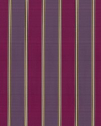 Meriden Stripe Wisteria by