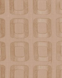 Midcentury Sheer Camel by