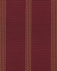 Nicholas Stripe Bordeaux by