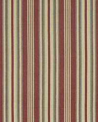 Oastler Stripe Crimson by