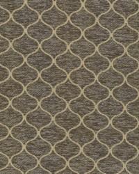 Brown Trellis Diamond Fabric  Ogee Trellis Desert