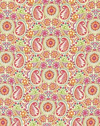 Paisley Pop Sorbet by