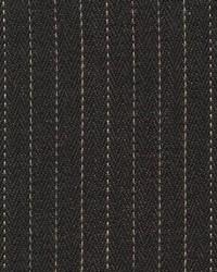Pinstripe Black by