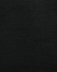 Plush Black by