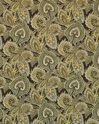 Punjab Paisley Tappenade by