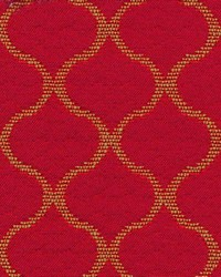 Rixford Trellis Red Hot by