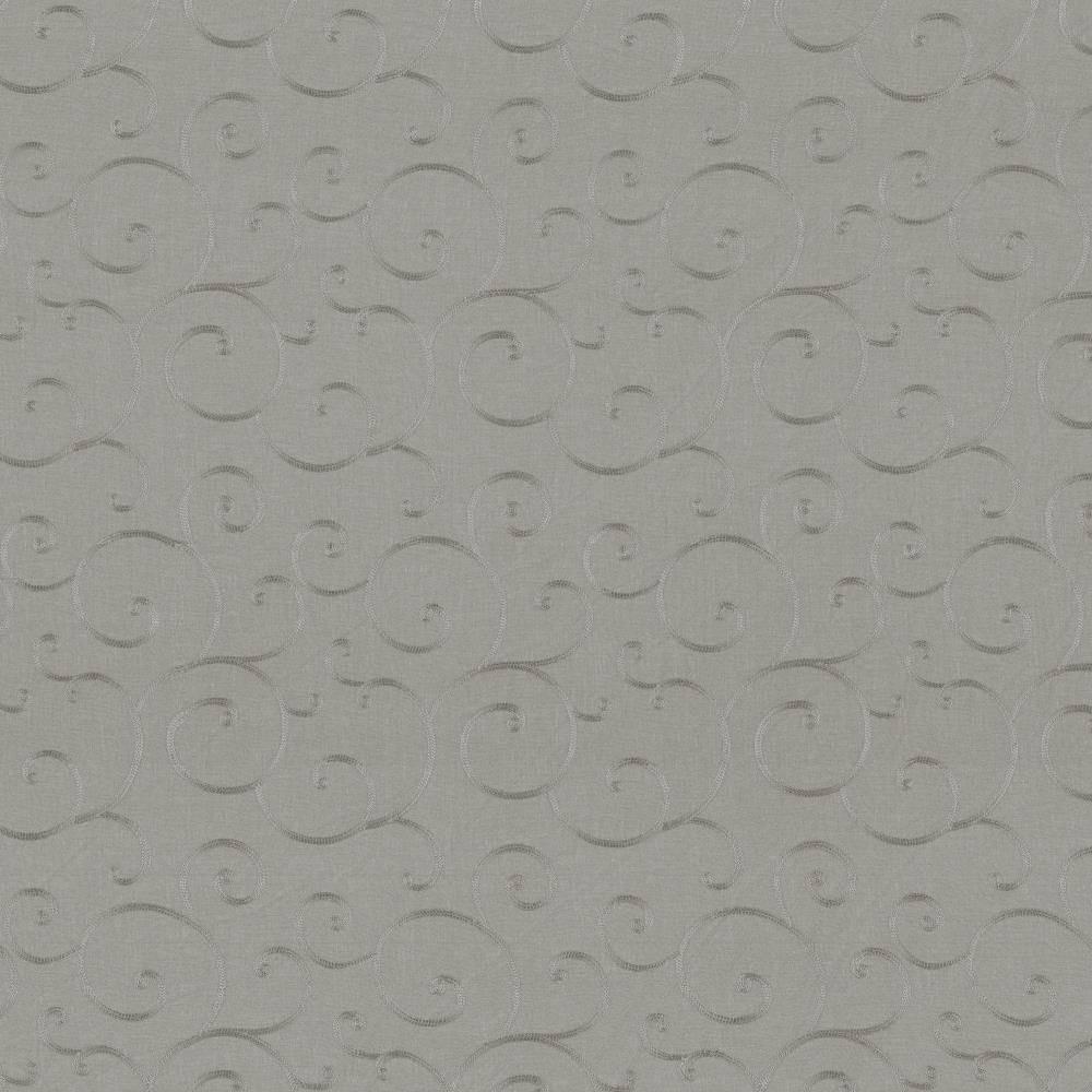 Kasmir fabrics scrolltop silver for Window scrolltop