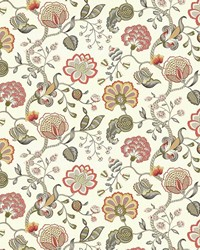 Spumante Floral Coral by