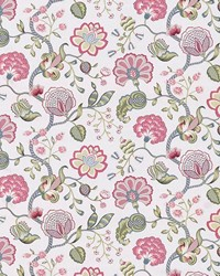 Spumante Floral Pink by