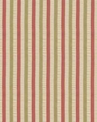 Stratton Stripe Flower by