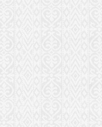 Termiz Stripe White by