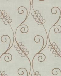 Beige Trellis Diamond Fabric  Tinedale Natural