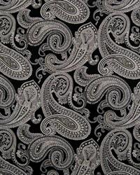 Uzbek Black Flannel by