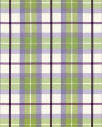Wessex Plaid Lilac by