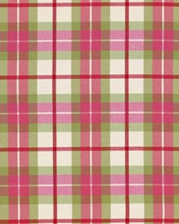 Wessex Plaid Sorbet by