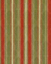 Wessex Stripe Scarlet by