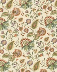 Westbend Floral Apricot by