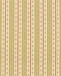 Willow Stripe Vintage Gold by