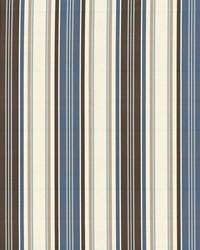 Windsor Stripe Blue by