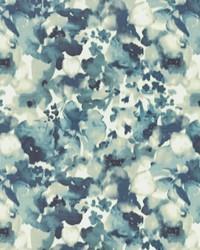 Abstrato Indigo by