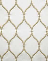 Ashbury Ogee Ivory by
