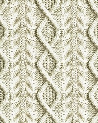 Cable Knit Grey by