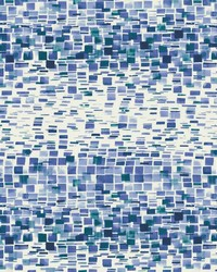 Cubic Blue by