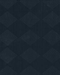 Diamond Maze Navy by