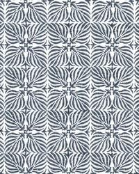 Floriata Blocks Lapis by