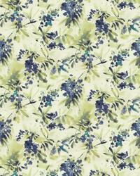 Graceful Bloom Blue by
