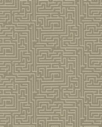 Jigsaw Nickel by