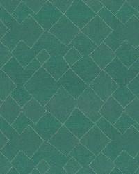 Kantha Quilt Jade by