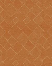 Kantha Quilt Orange by