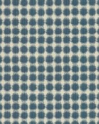 Korba Dots Cabana Blue by