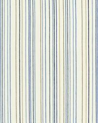 Larson Stripe Indigo by