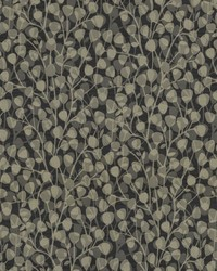 Leaf Overlay Carbon by