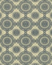 Ornamental Indigo by