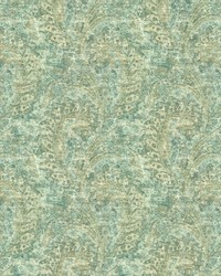 Persian Paisley Azure by