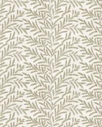 Rowan Leaf Patina by
