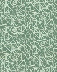 Kasmir Shape Up Sage Fabric