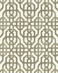 Stately Gate Taupe by